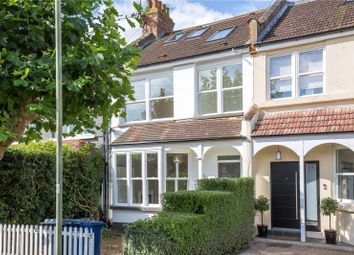 Thumbnail 4 bed terraced house for sale in Marion Road, Mill Hill, London