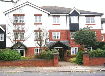 1 bed property for sale in Avenue Road, London N14