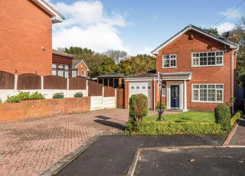 4 bed detached house for sale in Bank Side, Westhoughton, Bolton, Greater Manchester BL5