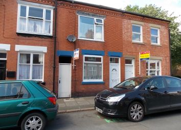Thumbnail 1 bed flat to rent in Bulwer Road, Leicester