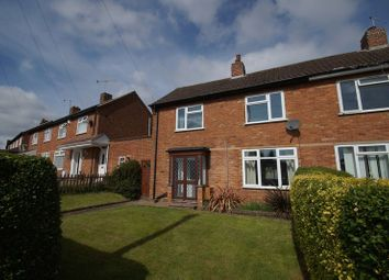 Thumbnail 2 bed semi-detached house for sale in Grafton Crescent, Bromsgrove