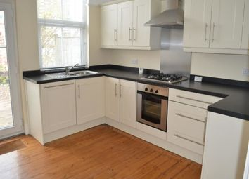 Thumbnail 2 bed terraced house to rent in Winifred Road, Heaviley, Stockport
