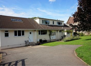 Thumbnail 4 bed detached bungalow for sale in Church Town, Backwell