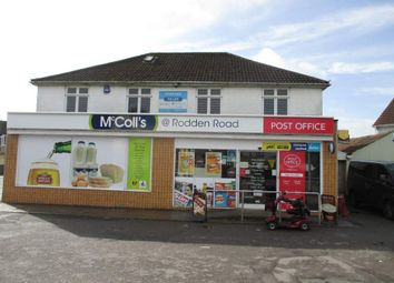 Thumbnail Retail premises for sale in Rodden Road, Frome