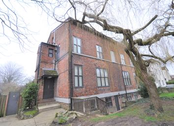 Thumbnail 1 bed flat to rent in James Street, Prenton