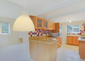 Thumbnail 3 bedroom property to rent in Bletchingley Road, Merstham, Redhill