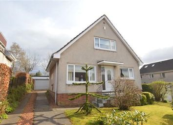 Thumbnail 3 bed property for sale in Laxton Drive, Lenzie, Glasgow