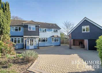 4 bed detached house for sale in Church Street, Colne Engaine, Colchester CO6