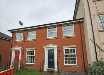 Thumbnail 2 bed terraced house to rent in Nightingale Way, Apley Castle