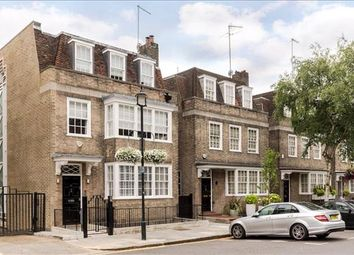 Thumbnail 4 bed terraced house for sale in Radnor Place, Hyde Park, London