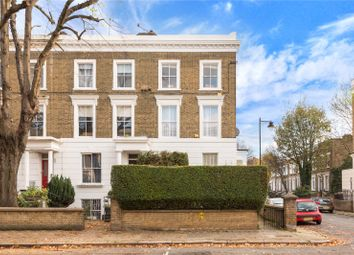 Thumbnail 1 bed flat for sale in Elizabeth Avenue, Islington, London