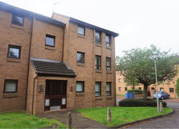 Thumbnail 1 bed flat for sale in 27 Briarwood Court, Glasgow