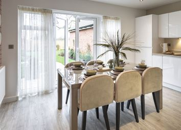 "Thumbnail 3 bedroom detached house for sale in ""The Heywood"" at Wood Lane, Binfield, Bracknell"