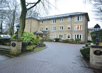 2 bed flat for sale in The Manor, 10 Ladywood Road, Oakwood, Leeds LS8