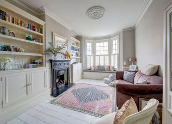 Thumbnail 5 bed terraced house for sale in Dighton Road, London