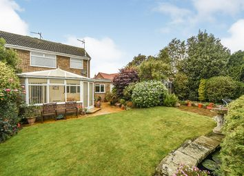 Thumbnail 3 bed semi-detached house for sale in Glen Almond, Bilton, Hull, East Yorkshire