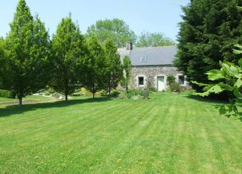 Thumbnail 4 bed longère for sale in Bourbriac, France