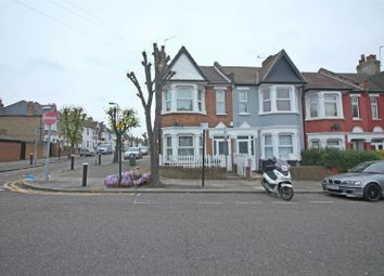 Thumbnail 2 bed end terrace house for sale in Dunbar Road, London
