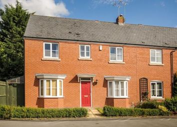 Thumbnail 4 bedroom semi-detached house for sale in Leominster, Herefordshire