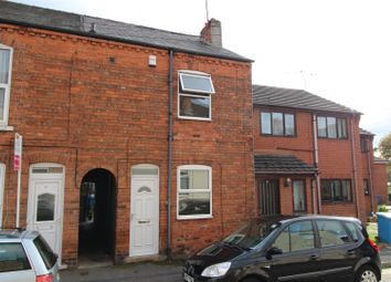 Thumbnail 3 bed semi-detached house for sale in Manvers Street, Worksop