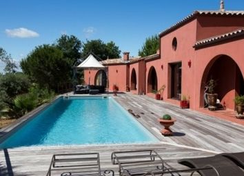Thumbnail 5 bed villa for sale in Pouzolles, Languedoc-Roussillon, 34480, France