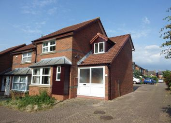 Thumbnail 3 bed terraced house to rent in Long Close, Bradley Stoke, Bristol
