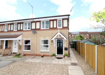 Thumbnail 2 bedroom property for sale in Tattersall Drive, Beverley