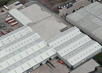 Thumbnail Light industrial to let in Unit 3A/B, Warrington South Distribution Park, Lyncastle Road, Warrington, Cheshire