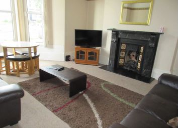 3 bed shared accommodation to rent in Alexandra Road, Mutley, Plymouth PL4