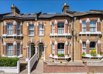Thumbnail 5 bed terraced house for sale in Bawdale Road, East Dulwich, London