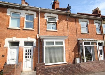 Thumbnail 3 bed terraced house for sale in Taunton Road, Bridgwater