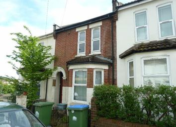 Thumbnail 4 bedroom terraced house to rent in Brickfield Road, Portswood, Southampton, Hampshire