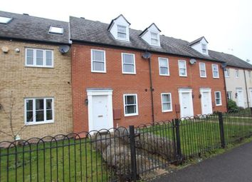 Thumbnail 3 bedroom town house for sale in Beresford Road, Ely