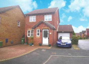 Thumbnail 3 bed property to rent in Newmill Gardens, Miskin, Pontyclun