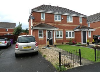 Thumbnail 3 bed semi-detached house for sale in Rockwell Road, Liverpool, Merseyside