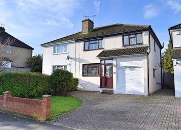 4 bed semi-detached house for sale in Weavers Lane, Sevenoaks TN14