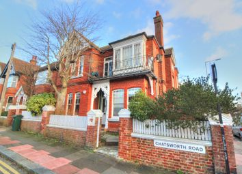 3 bed maisonette for sale in Chatsworth Road, Brighton BN1