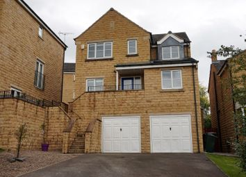 Thumbnail 5 bed detached house for sale in Thorneycroft Road, East Morton