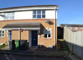 Thumbnail 2 bed town house for sale in Richmond Avenue, Thatcham
