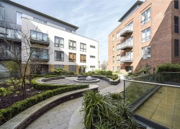 Thumbnail 2 bed flat for sale in Wharf House, 2 Brewery Lane, Twickenham, Middlesex