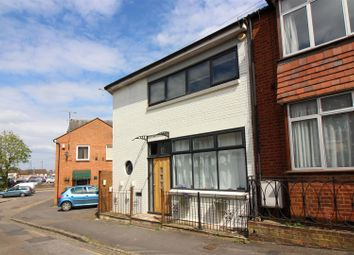 Thumbnail 2 bed end terrace house for sale in Granville Street, Aylesbury