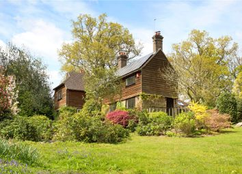 Thumbnail 4 bedroom detached house for sale in Cuckfield Road, Ansty, Haywards Heath, West Sussex