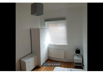 Thumbnail Room to rent in Elliott Close, Wembley