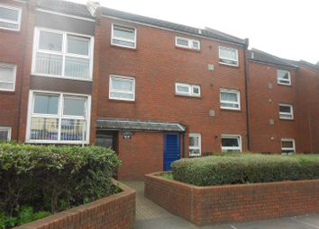 Thumbnail 2 bedroom block of flats for sale in Kingston Road, Portsmouth