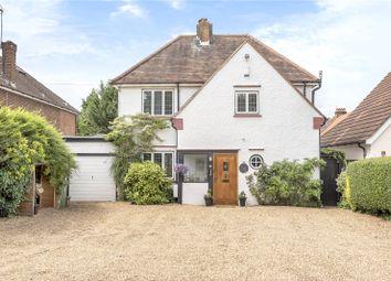 Thumbnail 4 bedroom detached house for sale in Old Mill Road, Denham