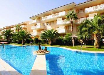 Thumbnail 3 bed apartment for sale in Xàbia, Alicante, Spain