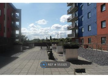 Thumbnail 2 bedroom flat to rent in Brook Court, Barking