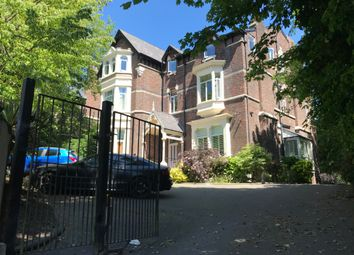 Thumbnail 2 bed flat for sale in Alexandra Drive, Liverpool