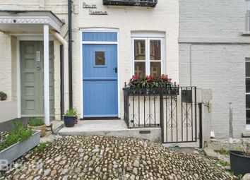 Thumbnail 3 bed terraced house for sale in The Green, Kingsand, Torpoint