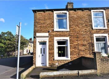 Thumbnail 2 bed terraced house for sale in Jubilee Street, Accrington